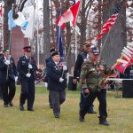 Veterans Procession 2014