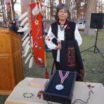 Tecumseh War of 1812 Commemoration 2012